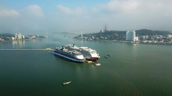 Thủ tướng bấm nút khánh thành sân bay Vân Đồn - Ảnh 30.
