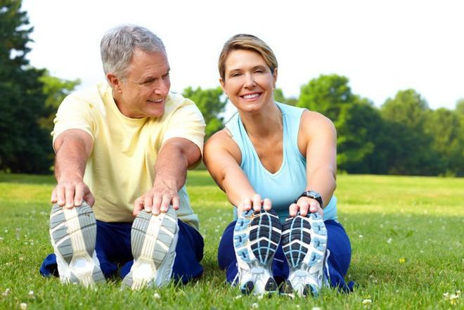 Tại sao nhiều người không có tuổi thọ cao: Danh y 81 tuổi khuyên chỉ cần làm tốt 4 việc - Ảnh 3.