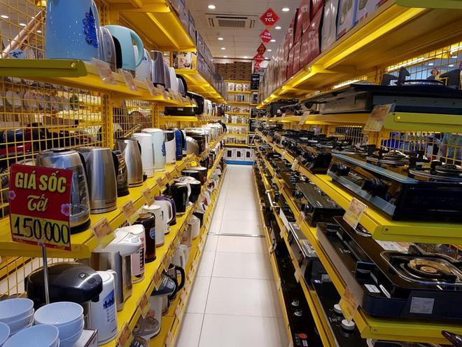 Bên trong cửa hàng Điện máy Xanh mới, không gian tăng gấp 3, doanh thu khủng - Ảnh 6.