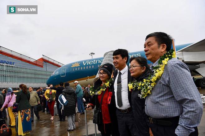 Thủ tướng bấm nút khánh thành sân bay Vân Đồn - Ảnh 15.