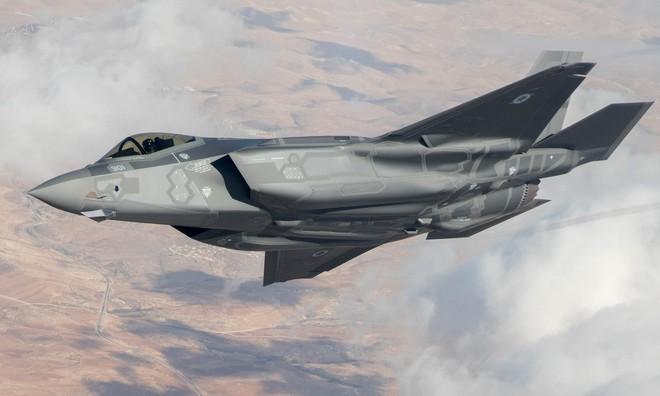 Israel nhận tổ hợp Kolchuga-M tối tân: Chuẩn bị mọi thứ để F-35I sống sót ở Syria? - Ảnh 2.