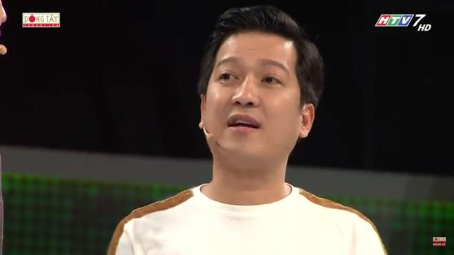 Pew Pew đối đáp Trường Giang: Tôi tham gia game show vì tiền - Ảnh 4.