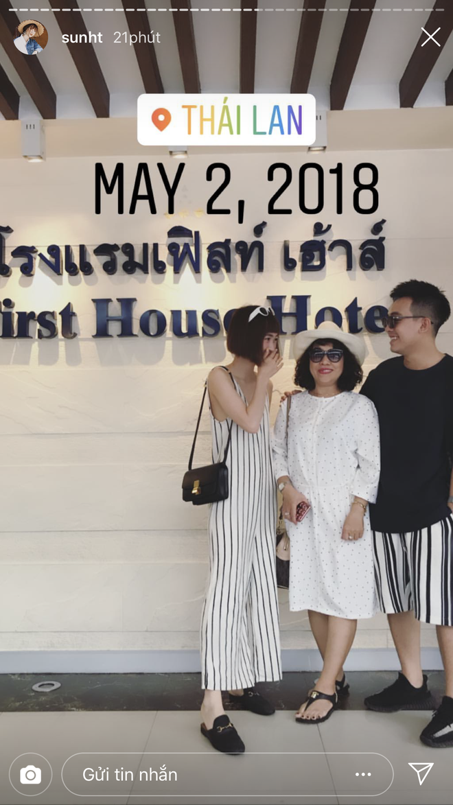 Hot girl Việt biến story Instagram thành bản tổng kết năm: Người vi vu khắp thế giới, người được cầu hôn - Ảnh 19.