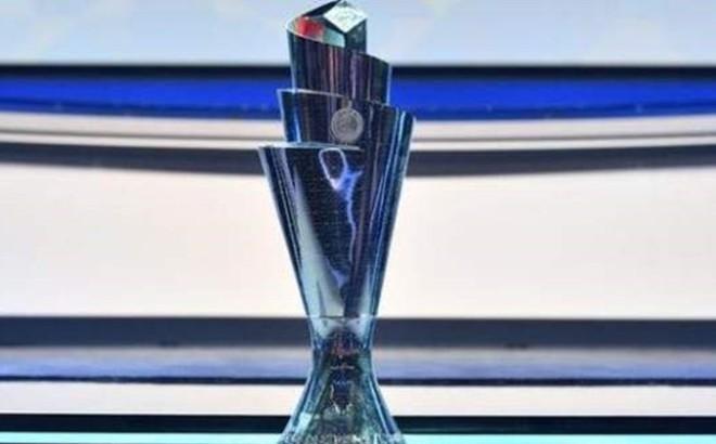 Nations League: Đội tuyển Anh gặp Hà Lan ở bán kết