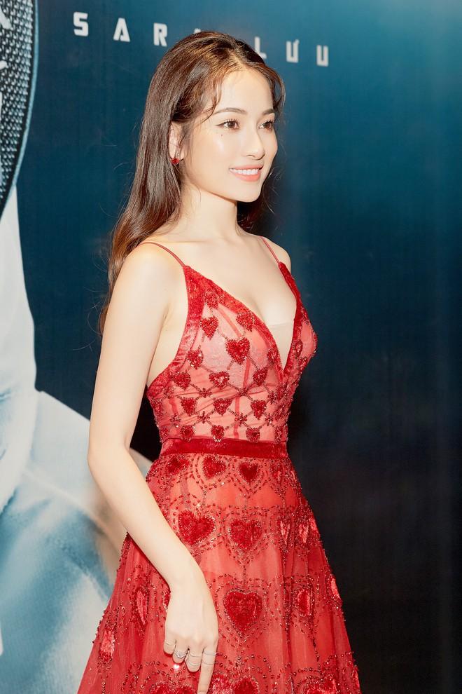 Sara Lưu thừa nhận Dương Khắc Linh ép dựa dẫm, không cho mua bài nhạc sĩ khác - Ảnh 3.