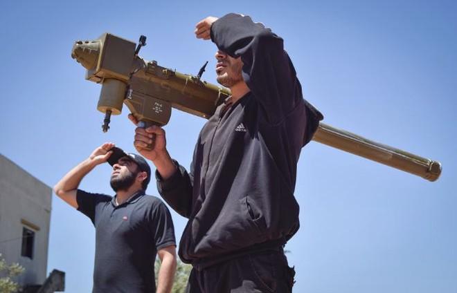 3 vũ khí lạ nhất Nga thu được ở Syria: Có thứ trở thành ác mộng kinh hoàng của Moscow - Ảnh 3.