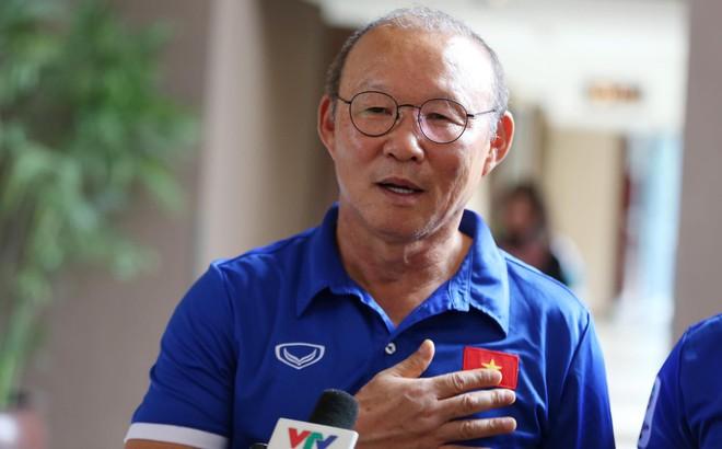 """""""Tại sao Việt Nam chọn HLV Park Hang-seo cho vị trí HLV trưởng ĐTQG?"""""""