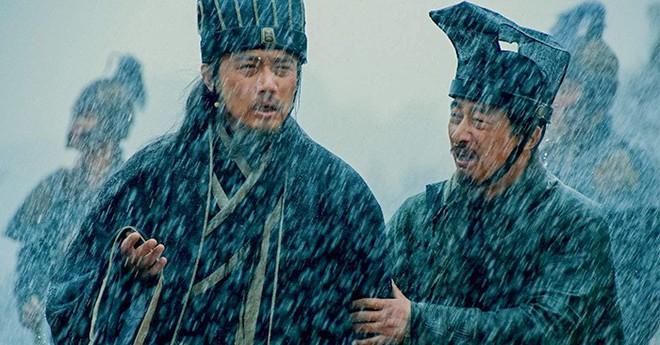 Không phải Lưu Thiện, đây mới thực sự là tội đồ khiến nhà Thục Hán sớm diệt vong - Ảnh 7.