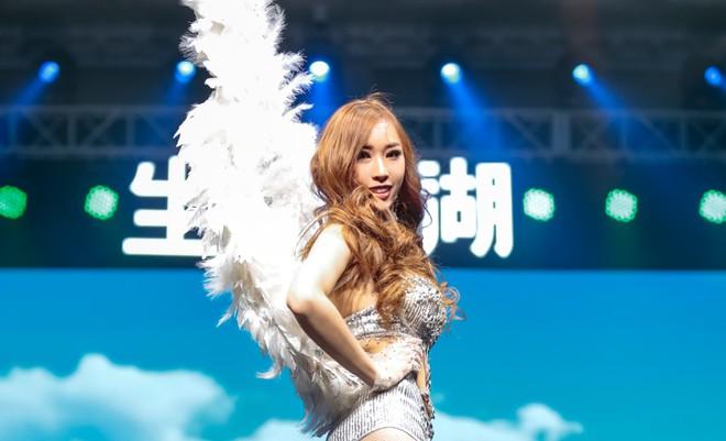 Người đẹp gốc Việt Stella Đào giành vương miện tại Hoa hậu hoàn cầu - Ảnh 2.