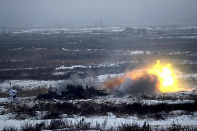 Đụng độ Nga-Ukraine: Thế bí của NATO ở Biển Đen – Lùi không được, tiến cũng không xong! - Ảnh 4.