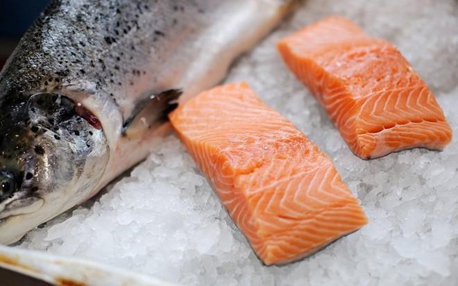 13 loại thực phẩm nuôi dưỡng não bộ đẩy lùi suy giảm trí nhớ - Ảnh 3.