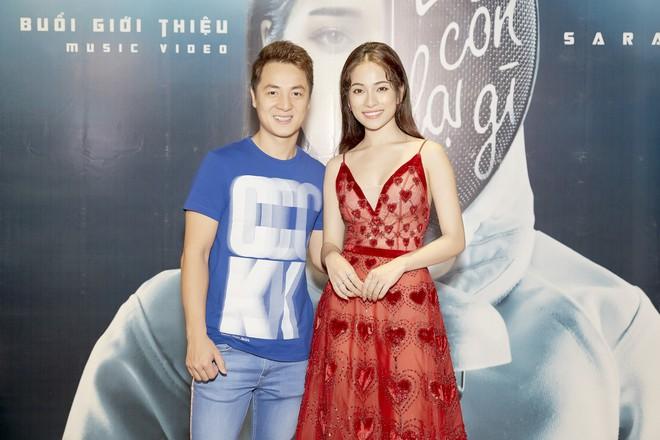 Sara Lưu thừa nhận Dương Khắc Linh ép dựa dẫm, không cho mua bài nhạc sĩ khác - Ảnh 12.