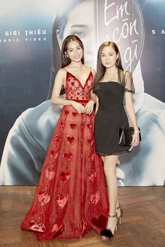 Sara Lưu thừa nhận Dương Khắc Linh ép dựa dẫm, không cho mua bài nhạc sĩ khác - Ảnh 11.
