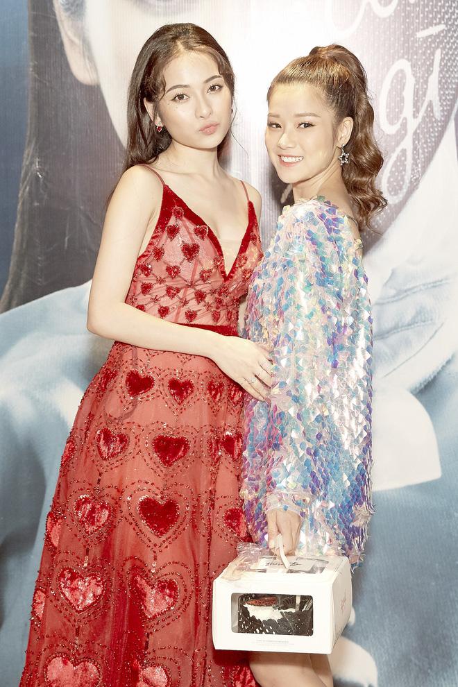 Sara Lưu thừa nhận Dương Khắc Linh ép dựa dẫm, không cho mua bài nhạc sĩ khác - Ảnh 9.