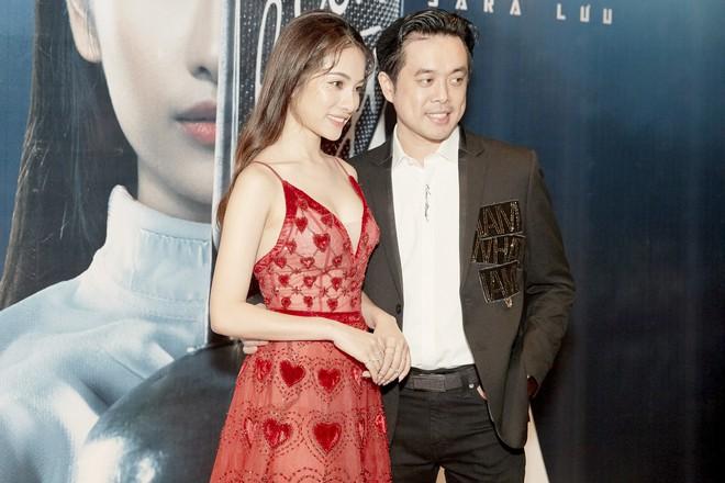 Sara Lưu thừa nhận Dương Khắc Linh ép dựa dẫm, không cho mua bài nhạc sĩ khác - Ảnh 8.