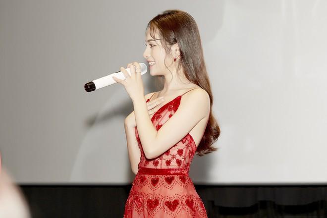 Sara Lưu thừa nhận Dương Khắc Linh ép dựa dẫm, không cho mua bài nhạc sĩ khác - Ảnh 4.