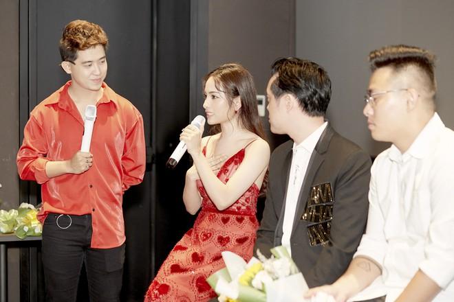 Sara Lưu thừa nhận Dương Khắc Linh ép dựa dẫm, không cho mua bài nhạc sĩ khác - Ảnh 7.