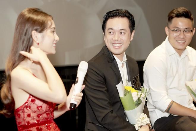 Sara Lưu thừa nhận Dương Khắc Linh ép dựa dẫm, không cho mua bài nhạc sĩ khác - Ảnh 5.