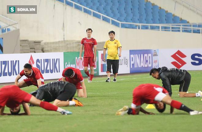 HLV Park Hang-seo nhận tin vui từ Hùng Dũng, Văn Toàn - Ảnh 16.