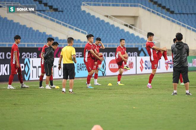 HLV Park Hang-seo nhận tin vui từ Hùng Dũng, Văn Toàn - Ảnh 14.