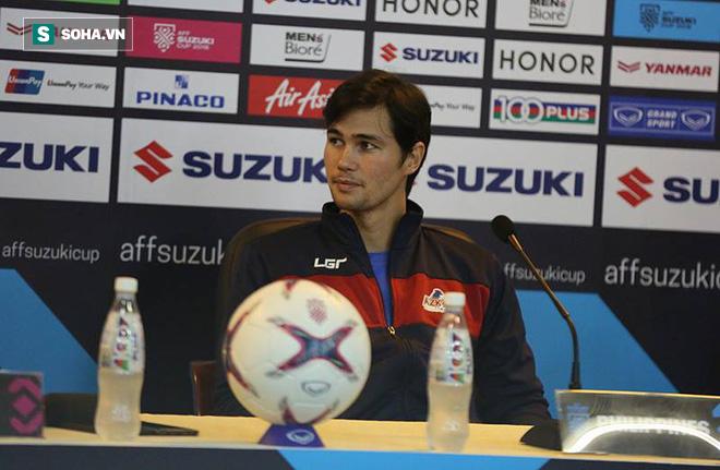 HLV Eriksson phấn khích, so sánh họp báo tại Việt Nam với Champions League & World Cup - Ảnh 2.