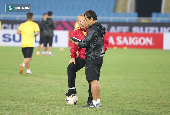 HLV Park Hang-seo nhận tin vui từ Hùng Dũng, Văn Toàn - Ảnh 17.