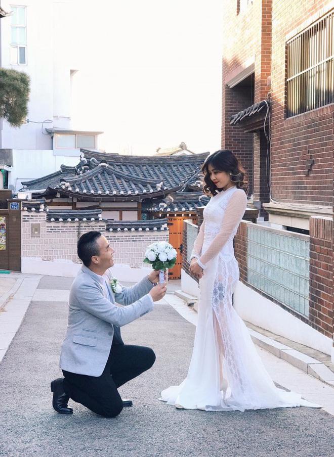MC Hoàng Linh ở tuổi 34: Tính cách bốc đồng và 2 cuộc hôn nhân ồn ào, kịch tính - Ảnh 4.