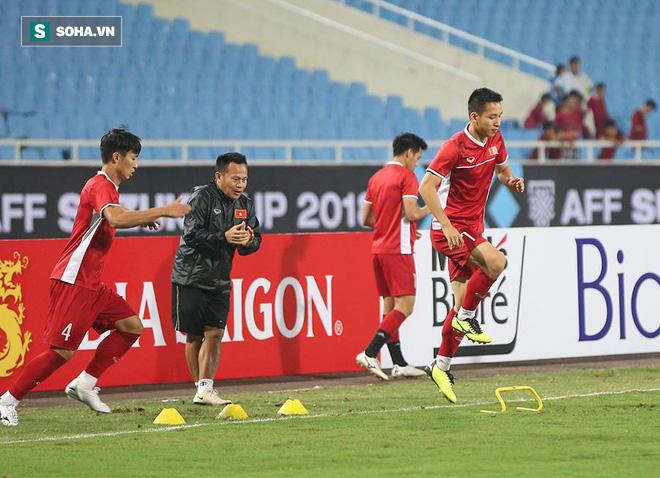 HLV Park Hang-seo nhận tin vui từ Hùng Dũng, Văn Toàn - Ảnh 7.