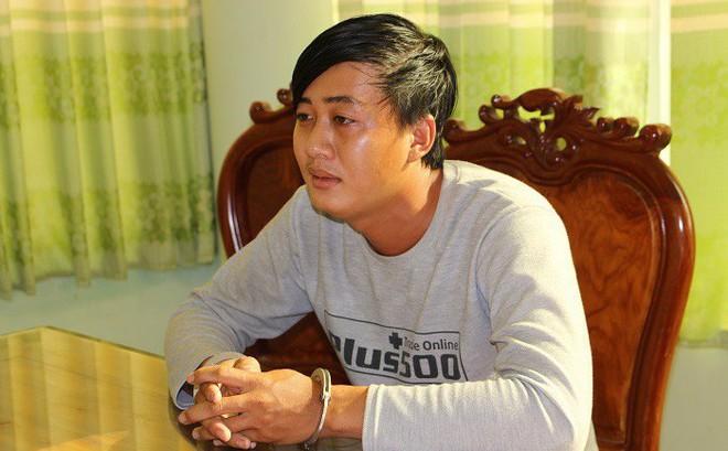 Gã thợ hồ sáng đi rước dâu, tối ngủ với vợ sau khi giết nữ MC đám cưới xinh đẹp ở An Giang