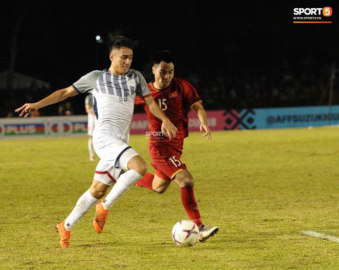 Bền bỉ, thầm lặng, tuyển Việt Nam cần Phạm Đức Huy để vô địch AFF Cup 2018 - Ảnh 2.