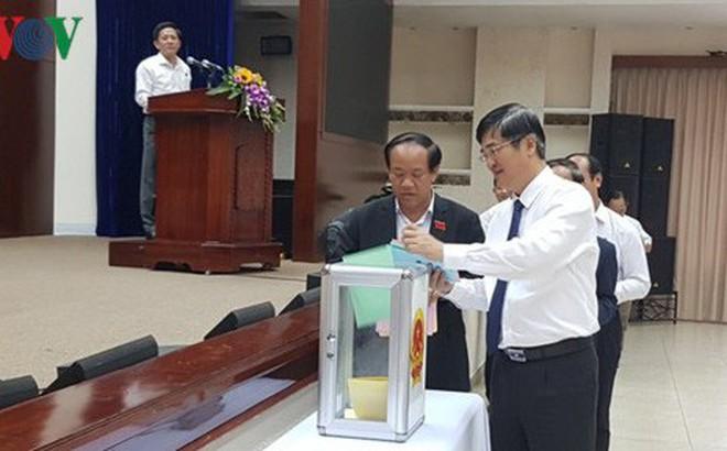 Phó Chủ tịch TT HĐND tỉnh Quảng Nam có số phiếu tín nhiệm cao cao nhất