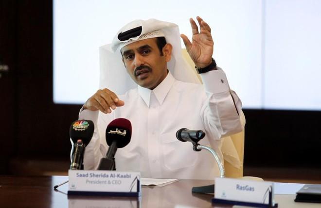 Qatar rút khỏi OPEC: Vừa kịp bảo vệ bản thân, vừa tung đòn hạ gục người hàng xóm giàu có  - Ảnh 1.