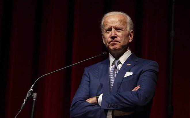 """Tự tin như ông Biden: """"Tôi đủ tư cách làm tổng thống Mỹ nhất"""""""