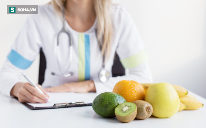 Ăn uống là một kỹ năng đặc biệt quan trọng cần phải học: Ai ăn sai thì đều bị đổ bệnh sớm