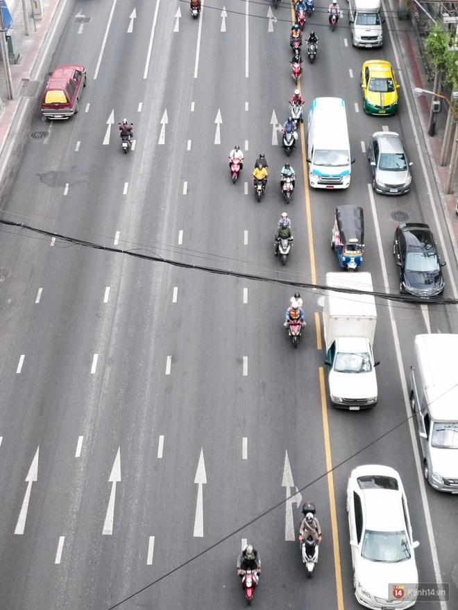 Mang điện thoại 4 camera sang Bangkok chơi, đây là những gì mà tôi có được - Ảnh 11.