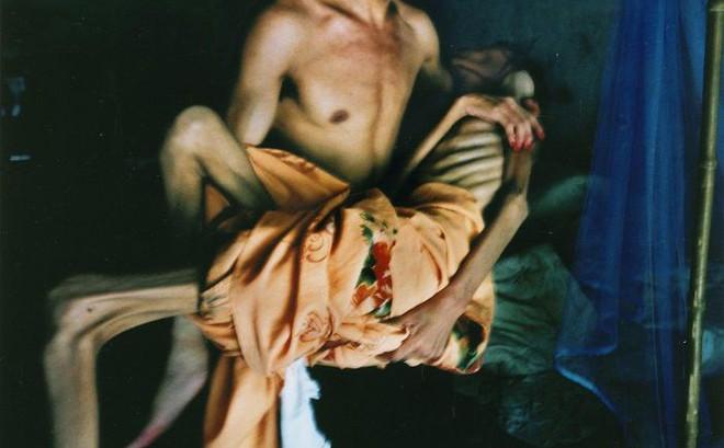"""21 bức ảnh """"bóc trần"""" góc tối mà TQ muốn che giấu và sự biến mất bí ẩn của nhiếp ảnh gia"""