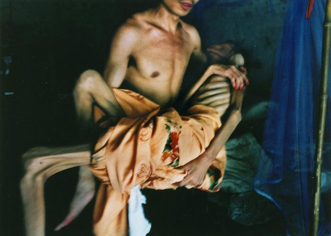 21 bức ảnh bóc trần góc tối mà TQ muốn che giấu và sự biến mất bí ẩn của nhiếp ảnh gia - Ảnh 20.