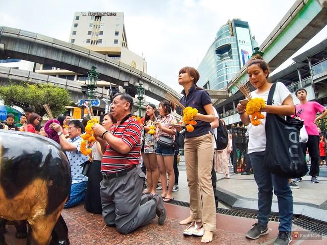Mang điện thoại 4 camera sang Bangkok chơi, đây là những gì mà tôi có được - Ảnh 15.