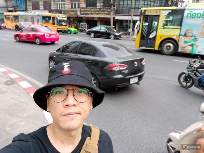 Mang điện thoại 4 camera sang Bangkok chơi, đây là những gì mà tôi có được - Ảnh 28.