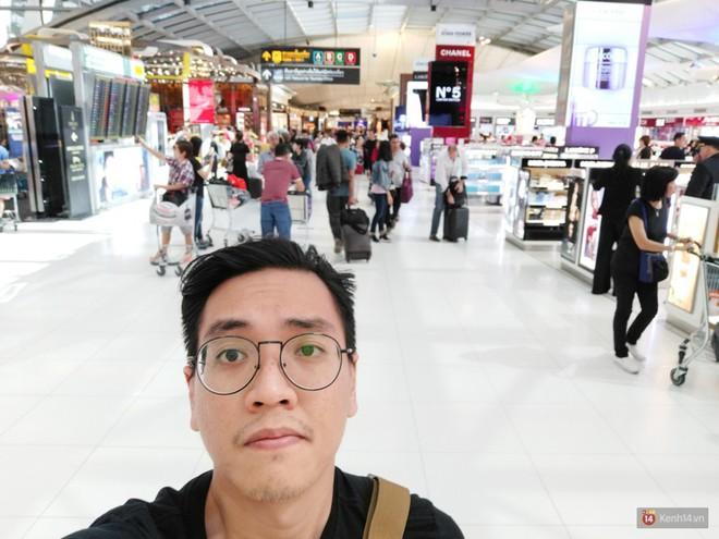 Mang điện thoại 4 camera sang Bangkok chơi, đây là những gì mà tôi có được - Ảnh 29.