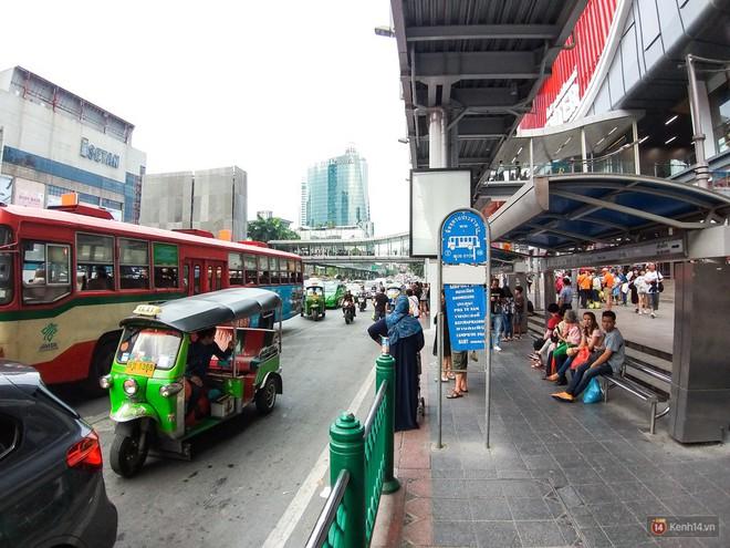 Mang điện thoại 4 camera sang Bangkok chơi, đây là những gì mà tôi có được - Ảnh 31.
