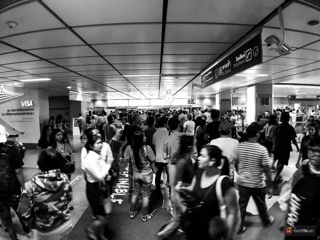 Mang điện thoại 4 camera sang Bangkok chơi, đây là những gì mà tôi có được - Ảnh 38.