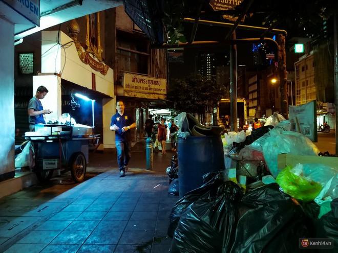 Mang điện thoại 4 camera sang Bangkok chơi, đây là những gì mà tôi có được - Ảnh 6.