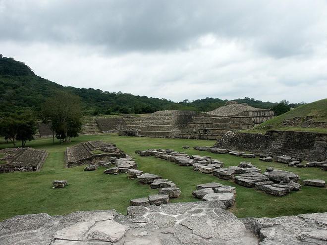 Ghé thăm El Tajin: Tàn tích của một nền văn minh cực thịnh thời cổ đại, nhưng biến mất một cách bí ẩn - Ảnh 7.