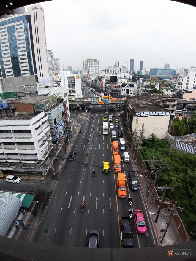 Mang điện thoại 4 camera sang Bangkok chơi, đây là những gì mà tôi có được - Ảnh 10.