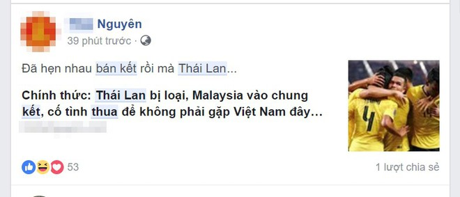 Thái Lan dừng chân ở bán kết, CDM Việt thi nhau tiếc nuối vì không được xem màn phục thù lịch sử - Ảnh 3.