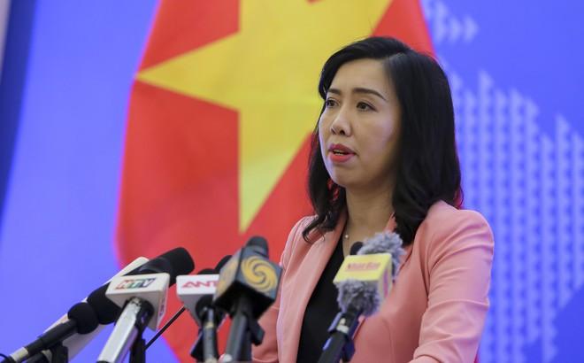 Bộ Ngoại giao thông tin về khả năng thượng đỉnh Mỹ - Triều lần 2 tổ chức tại Việt Nam