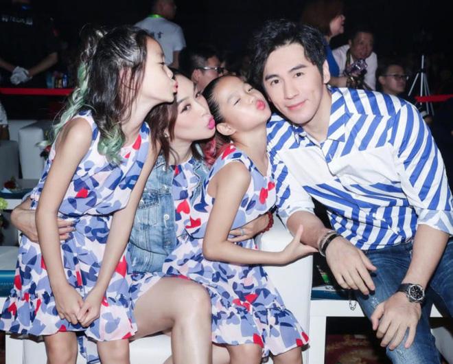 Nỗi khổ của mỹ nhân gốc Việt U50 sau khi lấy chồng kém 12 tuổi - Ảnh 4.