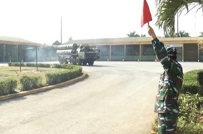 Không quân Việt Nam cất cánh - Lục quân tăng tốc hiện đại hóa - Ảnh 4.