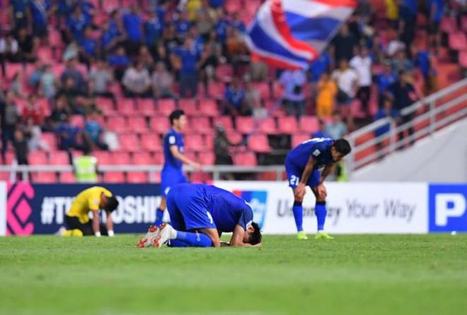 'Thời thống trị bóng đá Đông Nam Á của Thái Lan đã kết thúc' - Ảnh 1.